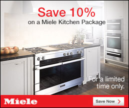 Premium Miele Appliances | Vacuum Center | The Vacuum Center LLC